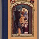 Series of Unfortunate Events 1 Bad Beginning by Snicket HC