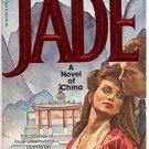 Jade, A Novel of China by Pat Barr