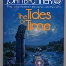 The Tides of Time by John Brunner 1984 PB