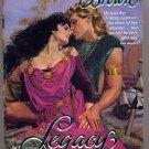 Legacy of Shadows by Virginia Brown 1987 PB