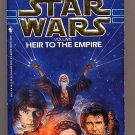 Star Wars Heir to the Empire by Timothy Zahn Thrawn Vol. 1 PB