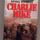 Charlie Mike by Leonard B. Scott 1988 PB Vietnam