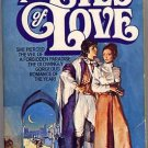 The Eyes of Love by Charles Beardsley 1979 PB