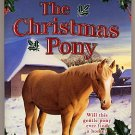 The Christmas Pony by Sylvia Green SC