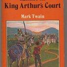 A Connecticut Yankee in King Arthur's Court by Mark Twain PB