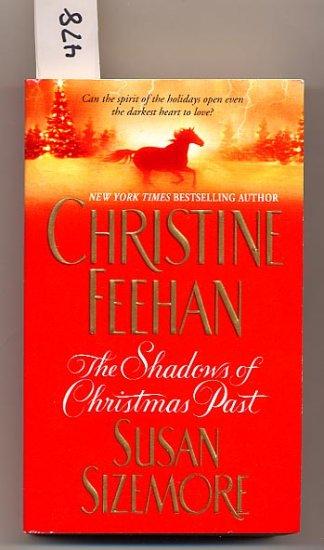 The Shadows of Christmas Past by Christine Feehan, Susan Sizemore PB