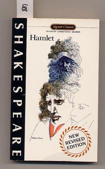 Hamlet by Shakespeare PB