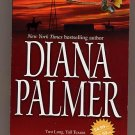 The Hart Brothers Simon and Callaghan by Diana Palmer PB