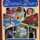 Diana's Diary An Intimate Portrait of the Princess of Wales HC