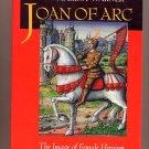 Joan of Arc by Marina Warner SC