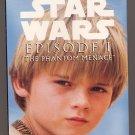 Star Wars Episode 1 The Phantom Menace audio book