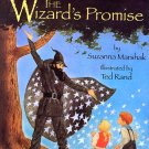 The Wizard's Promise by Suzanna Marshak HC