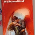 The Bronzed Hawk by Iris Johansen PB