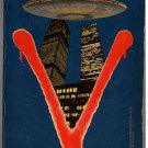 V The Series East Coast Crisis PB