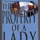 The Property of a Lady by Elizabeth Adler PB