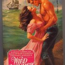 Wild Winds of Love by Veronica Jason PB