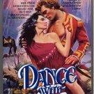 Dance With Fire by Joanne Redd PB