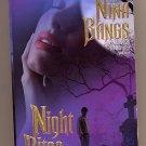 Night Bites by Nina Bangs vampire romance PB