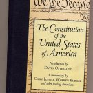 The Constitution of the United States of America HC