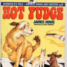 Hot Fudge by James Howe SC