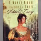 The Solitary Envoy Heirs of Acadia One by T. Davis Bunn, Isabella Bunn SC