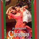 Christmas Homecoming by Jean Wilson PB