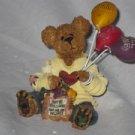 Goodfer U Bear Way to Go Figure Boyds Bears