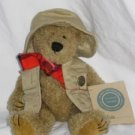 Thayer Plush Bear by Boyds Bears