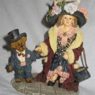 Amy and Edmund Momma's Clothes Figure by Boyds Bears