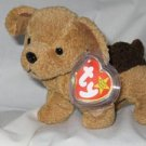Tuffy the Terrier Ty Beanie Baby