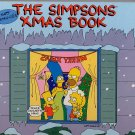 The Simpsons Xmas Book by Matt Groening HC