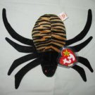 Spinner the Spider Ty Beanie Babies