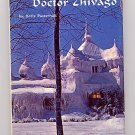 The Poems of Doctor Zhivago HC