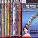 Lot of 10 Animorphs by K.A. Applegate SC