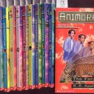 Lot of 12 Animorphs 11 through 22 by K.A. Applegate SC