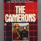 The Camerons by Robert Chrichton PB