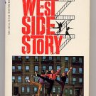 West Side Story by Irving Shulman PB