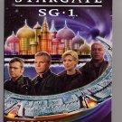 Stargate CG-1 #5 The Cost of Honor by Sally Malcolm PB