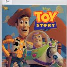 Disney's Toy Story Golden Book SC