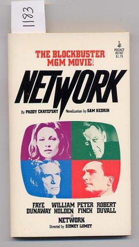 Network by Sam Hedrin PB