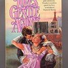 Love's Gentle Agony by Aaron Fletcher PB
