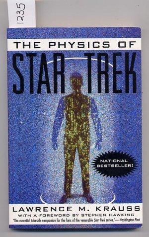 The Physics of Star Trek by Lawrence M. Krauss SC
