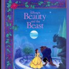 Disney's Beauty and the Beast HC