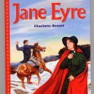 Jane Eyre Treasury of Illustrated Classics HC