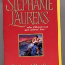 A Lady of His Own by Stephanie Laurens PB