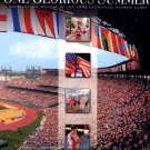 One Glorious Summer A Photographic History of the 1996 Centennial Olympic Games HC
