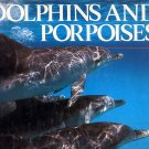 Dolphins and Porpoises by Louise Quayle HC