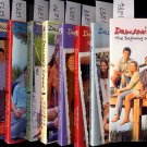 Lot of 9 Dawson's Creek Paperback Books