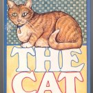 The Cat A Complete Authoritative Compendium of Information About Domestic Cats HC