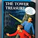 The Hardy Boys 2 in 1 The Tower Treasure The House on the Cliff HC